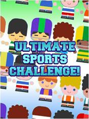 Ultimate Sports Challenge! иконка