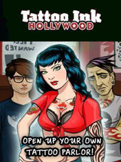 Tattoo Ink: Hollywood