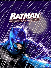 ������: �������� ������ (Batman: Guardian of Gotham)