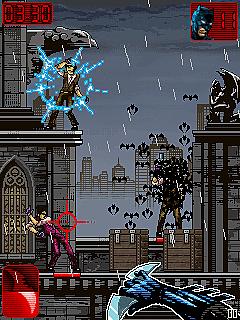 Бэтмен: Защитник Готэма (Batman: Guardian of Gotham)