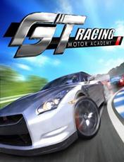 GT Racing: Motor Academy иконка