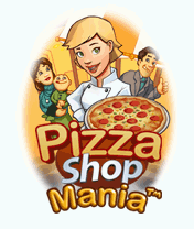 Pizza Shop Mania иконка