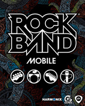 Rock Band Mobile иконка