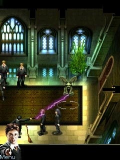 Гарри Поттер и Принц-полукровка (Harry Potter and The Half - Blood Prince)
