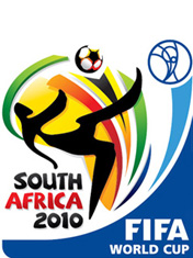 Чемпионат мира по футболу 2010: ЮАР (2010 Fifa World Cup: South Africa)
