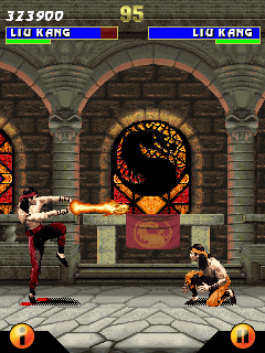 ����������� ��� 3: ���������� (Ultimate Mortal Kombat 3)