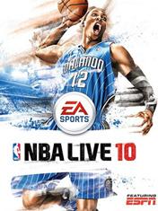 NBA Live 2010 иконка