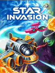 Звездное вторжение (Star Invasion)