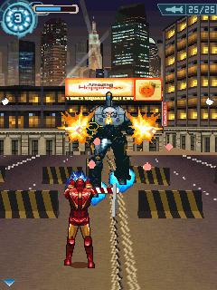�������� ������� 2 (Iron Man 2)