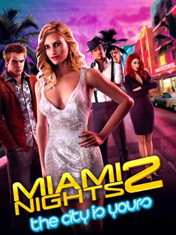 Miami Nights 2: The City is Yours иконка