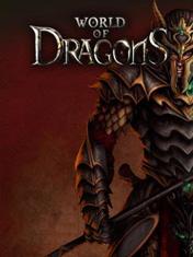 World of Dragons иконка