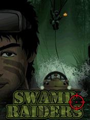 Swamp Raiders иконка