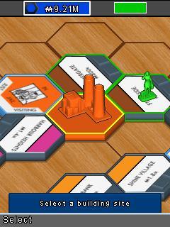 Monopoly: U-Build