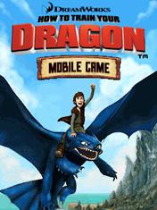 How to Train Your Dragon иконка