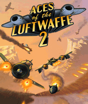 Aces Of The Luftwaffe 2 иконка
