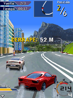 Феррари 2: Революция (Ferrari GT 2: Revolution)
