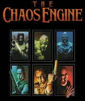 Машина Хаоса (The Chaos Engine)
