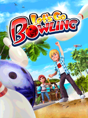 Let's Go Bowling! иконка