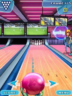 Сыграем в Боулинг! (Let's Go Bowling!)