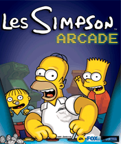 ��������: ������ (The Simpsons: Arcade)