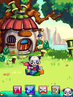 Mobipet Panda