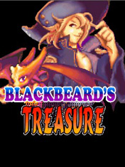 ��������� ������ ������ (Blackbeard's Treasure)