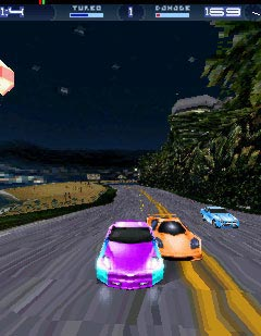Высокая скорость 3D (High Speed 3D)