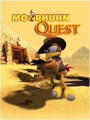 Moorhuhn Quest