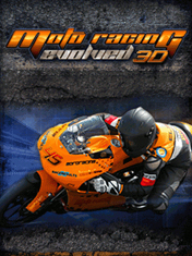 3D Moto Racing: Evolved