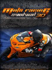 3D Moto Racing: Evolved иконка