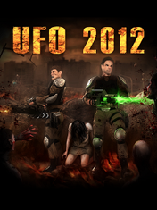 UFO 2012 иконка