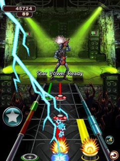 Герой Гитары 6: Воины Рока (Guitar Hero 6: Warriors of Rock)