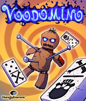 Voodomino иконка