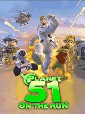 Planet 51: On the Run иконка