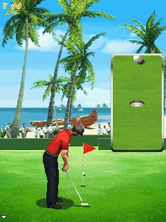 ���������������� ����� 2010. ������� ����� (Pro Golf 2010. World Tour)