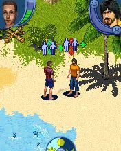 Симс 2: Робинзоны (The Sims 2: Castaway)