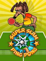 Super Slam: Ping Pong