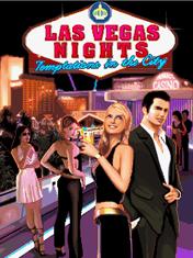 Las Vegas Nights: Temptations in the City иконка