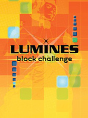 Lumines: Block Challenge