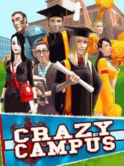 Crazy Campus иконка