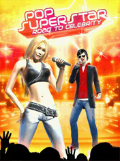 Pop Superstar: Road to Celebrity