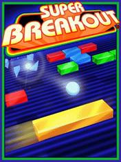Super Breakout иконка
