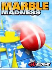 Marble Madness иконка