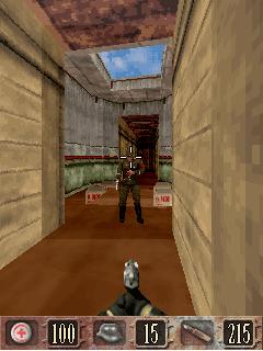 Covert Ops 3D
