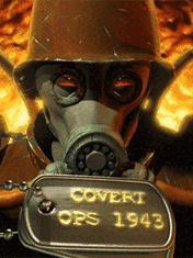 Covert Ops 3D иконка