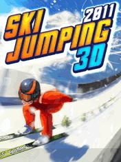Прыжки c Трамплина 2011 3D (Ski Jumping 2011 3D)
