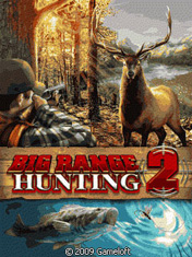������� ����� 2 (Big Range: Hunting 2)
