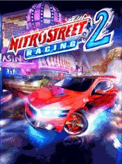 Nitro Street Racing 2 иконка