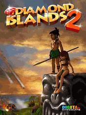 Diamond Islands 2 иконка