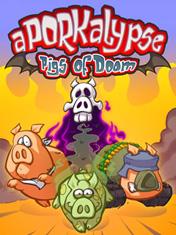Свинопокалипсис: Свиньи судьбы (Aporkalypse: Pigs of Doom)